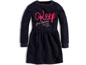 Dívčí úpletové šaty DIRKJE YOUR DREAMS