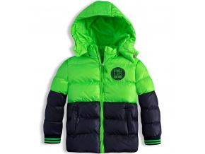 Chlapecká zimní bunda LOSAN
