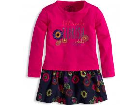 Dívčí šaty LOSAN