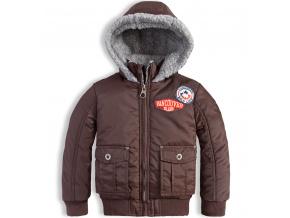 Chlapecká zimní bunda E-BOUND
