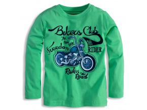 Chlapecké triko LOSAN MOTORKA