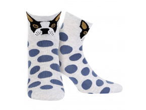 Dívčí ponožky  PES