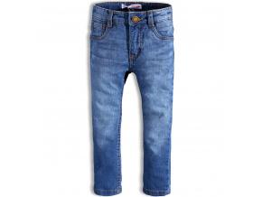Chlapecké džíny MINOTI CRAFTED