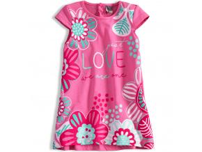 Dívčí šaty LOSAN LOVE