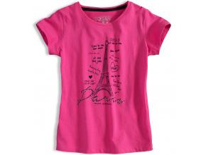Dívčí tričko LOSAN PARIS