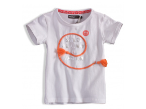 Dětské tričko DIRKJE SMILES
