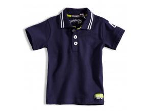 Chlapecké tričko polo DIRKJE CHAMPION