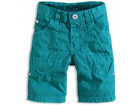 Chlapecké šortky PEBBLESTONE THE NORTH modré