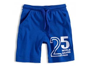 Chlapecké šortky Mix´nMATCH GRAND PRIX modré