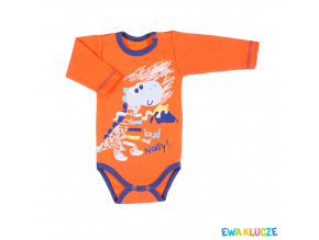BODY MESSY PLAY DŁ BAW 4 EKL 816405 OR5