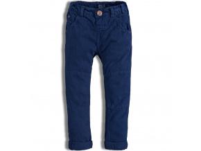 Chlapecké kalhoty MINOTI AUTO modré