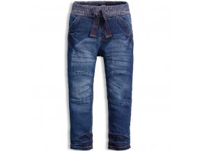 Chlapecké džíny MINOTI TRECK modré