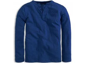 Chlapecké triko KNOT SO BAD LEAGUE modré
