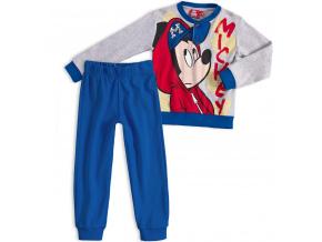 Chlapecké pyžamo DISNEY MICKEY MOUSE šedé