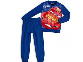 Chlapecké pyžamo PIXAR AUTA modré