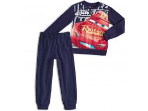 Chlapecké pyžamo PIXAR AUTA tmavě modré