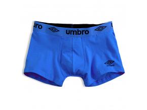 Pánské boxerky UMBRO modré