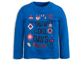 Chlapecké tričko LOSAN COOL DAYS