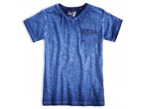 Chlapecké tričko KNOT SO BAD CALIFORNIA modré
