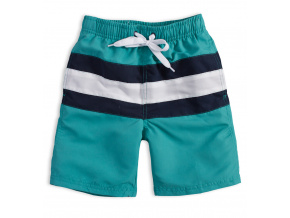Chlapecké plavky KNOT SO BAD BOARD modré