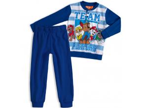 Chlapecké pyžamo PAW PATROL TEAM tmavě modré
