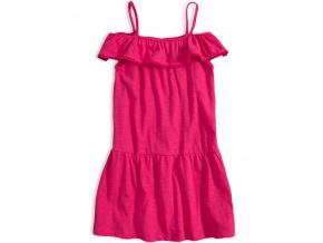 Dívčí letní šaty LOSAN HAPPY růžové