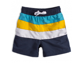Chlapecké plavky KNOT SO BAD COOL BOY modré