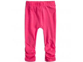 Leginy pro holčičky Dirkje BRIGHT růžové