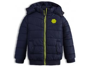 Chlapecká zimní bunda LEMON BERET PATROL modrá