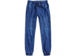 Chlapecké kalhoty KNOT SO BAD POWER modré