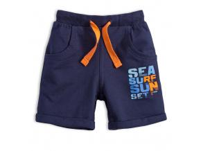 Chlapecké šortky VENERE SEA SURF tmavě modré