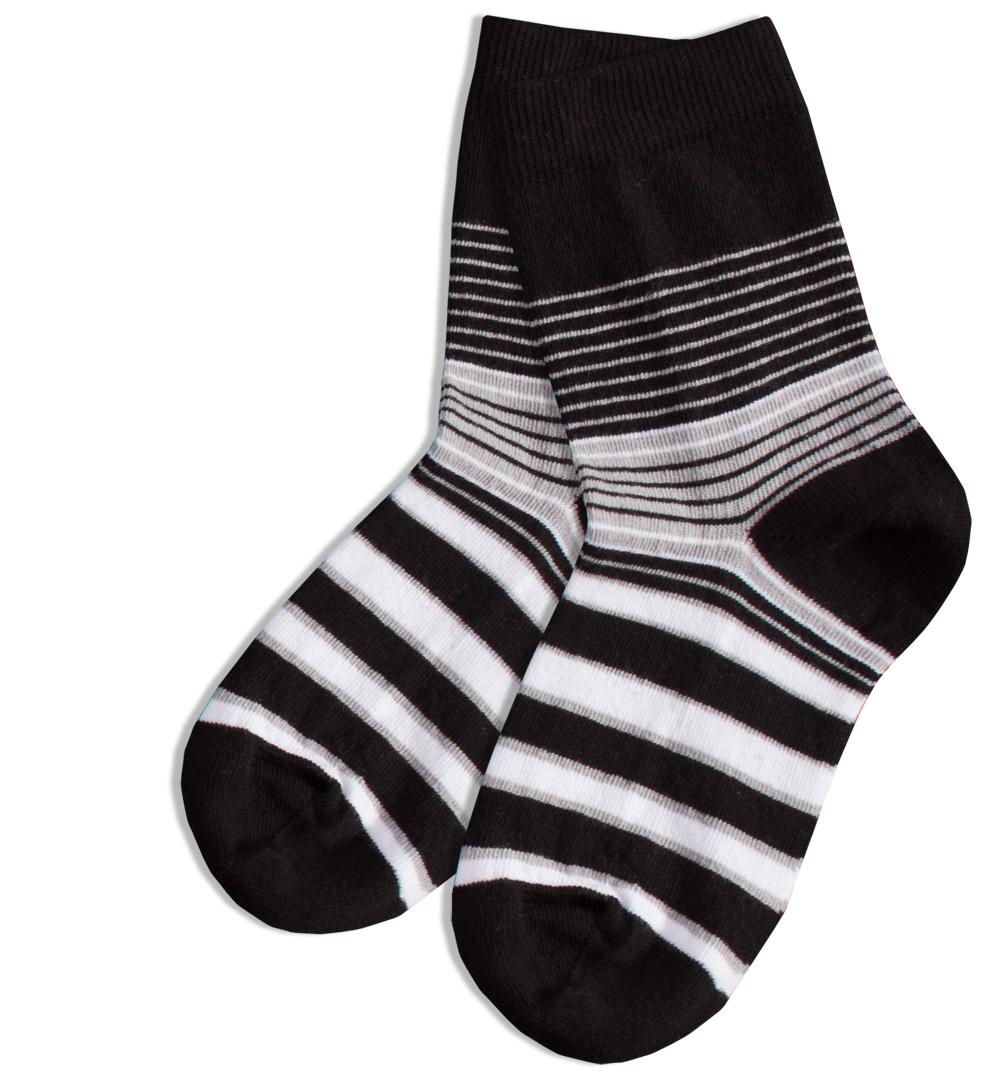 Dětské ponožky GATTA vzor PROUŽKY Velikost  27-29 a85370ed18