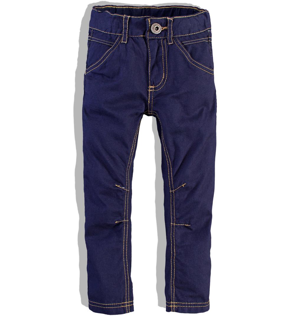Kojenecké plátěné kalhoty DIRKJE Velikost: 80
