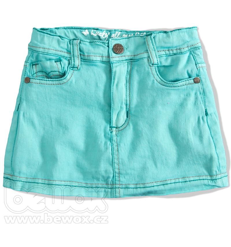 02ffdefb05d Dívčí riflová sukně GIRLSTAR Velikost  104