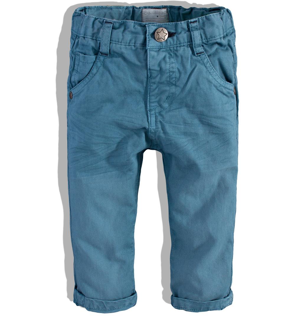 Kojenecké kalhoty Babaluno FOX Velikost: 80-86