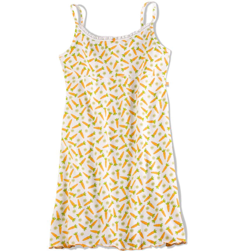 KEY Dívčí noční košile Velikost: 158-164