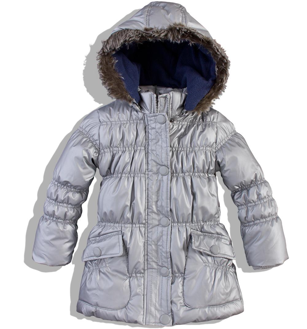 Dívčí zimní bunda FUNKY DIVA Velikost: 110-116