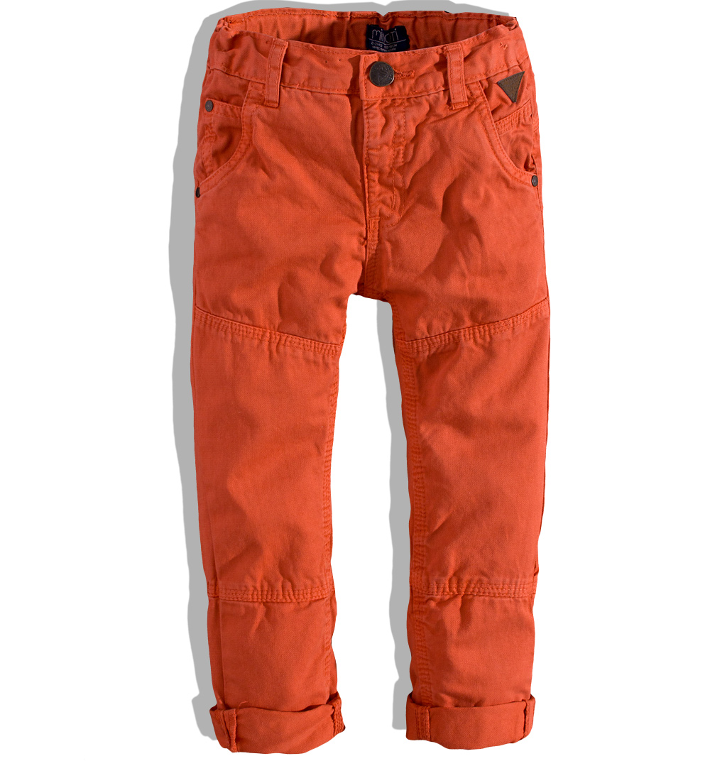 Kojenecké kalhoty Minoti SUPPLY Velikost: 80-86