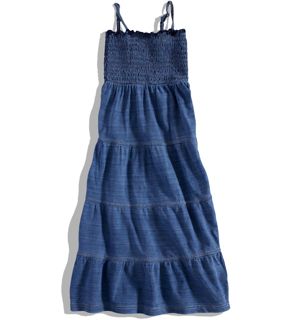 c7e99c9473d Dívčí letní šaty DIRKJE Velikost  116
