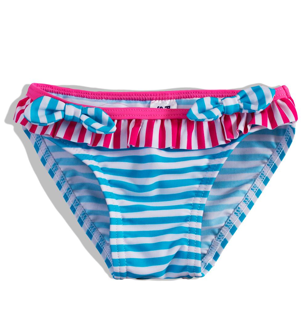 Dívčí plavky Pebblestone Velikost: 122