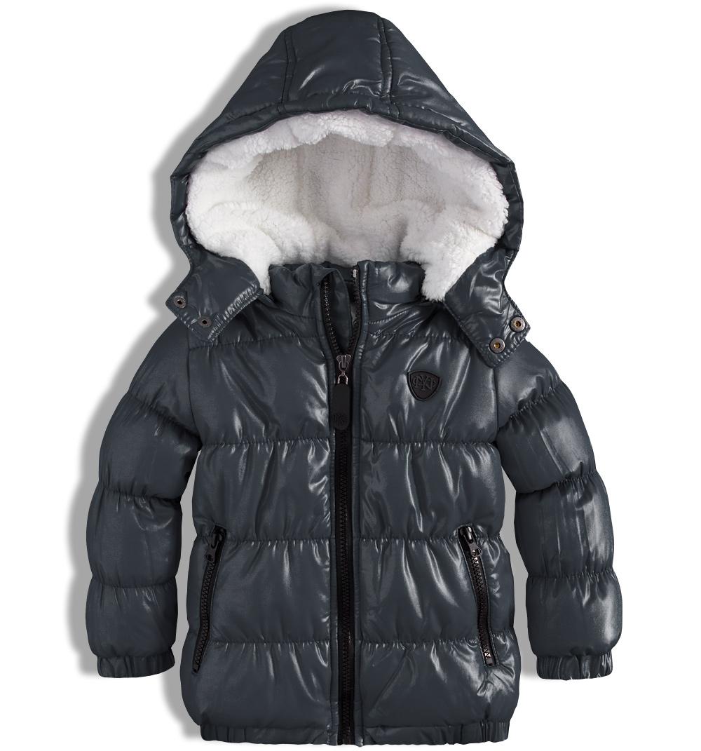 Chlapecká zimní bunda MINOTI FLY Velikost: 74-80