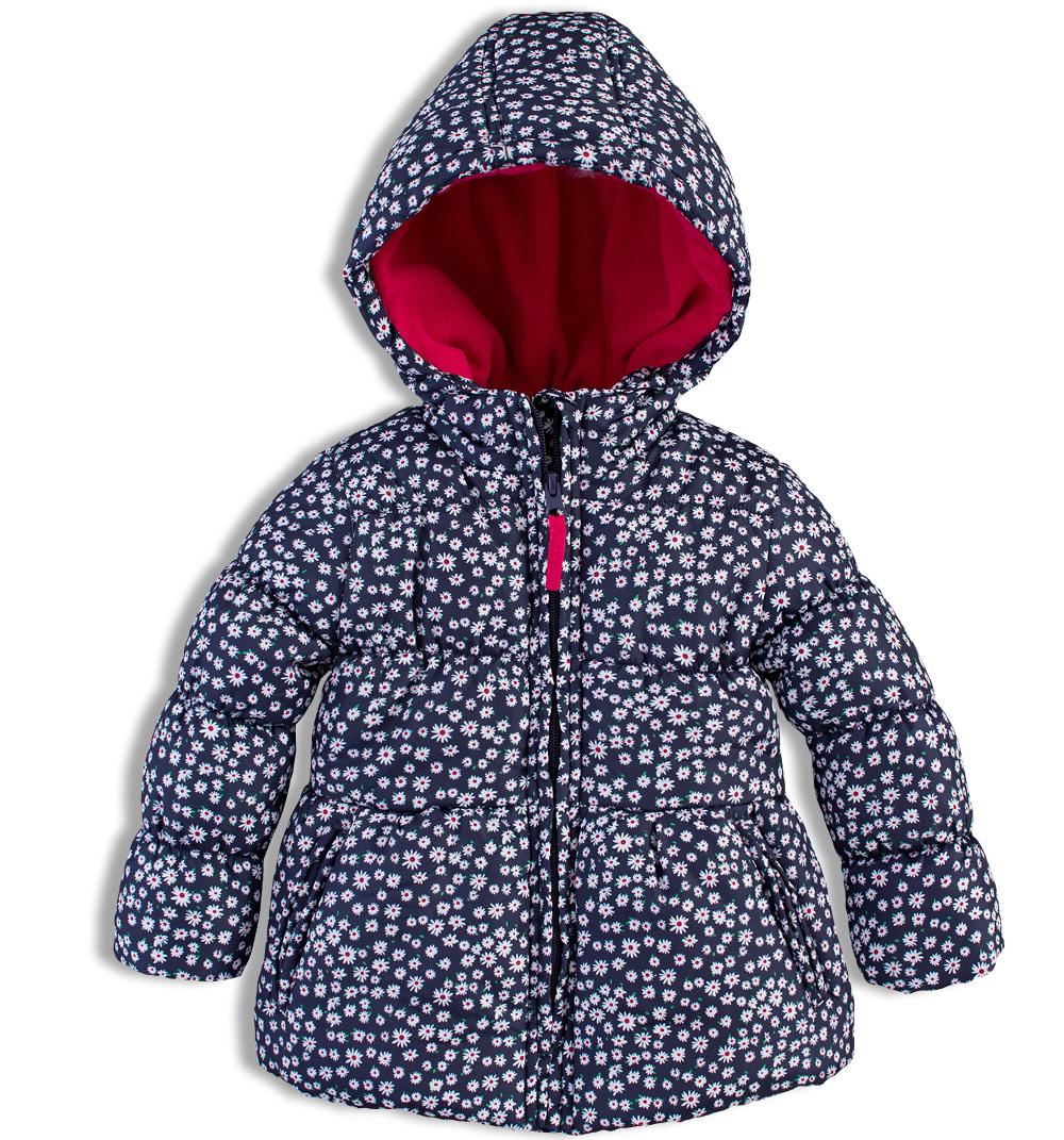 Dívčí zimní bunda MINOTI LITTLE Velikost: 74-80 Minoti