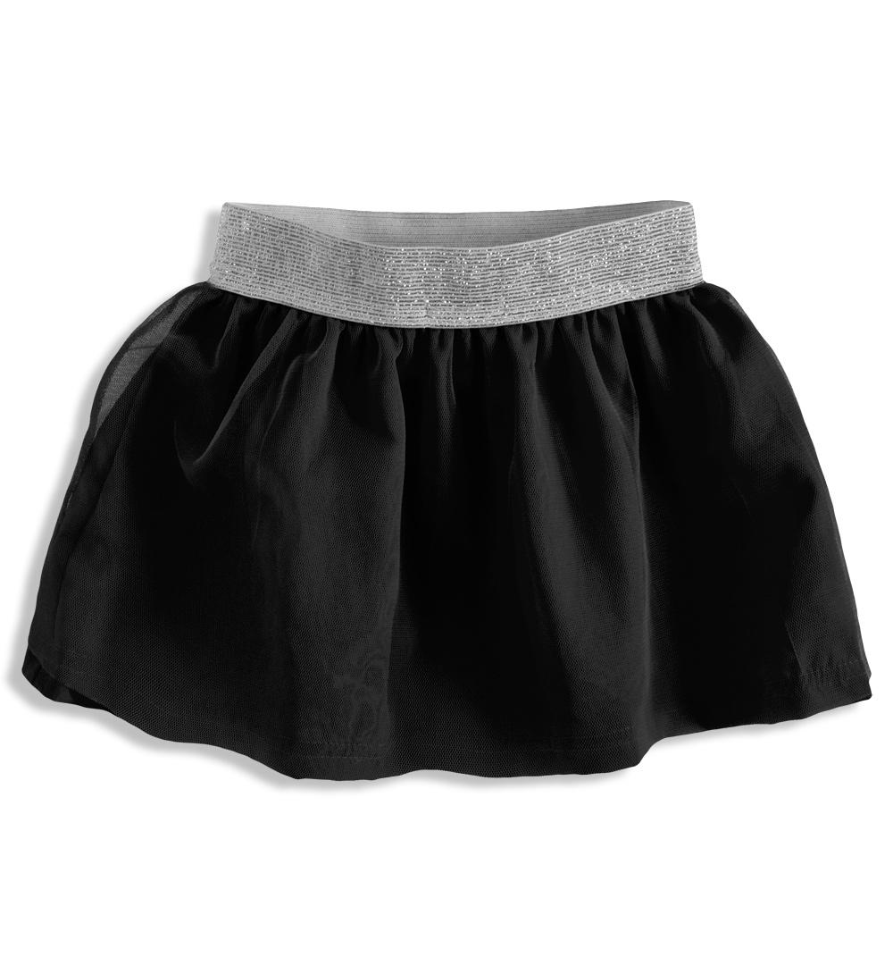 Dívčí tylová sukně DIRKJE BALERINA černá Velikost: 92
