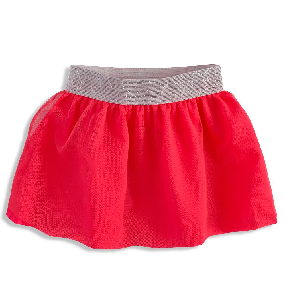 Dívčí tylová sukně DIRKJE BALERINA růžová Velikost  104 7c9873857d