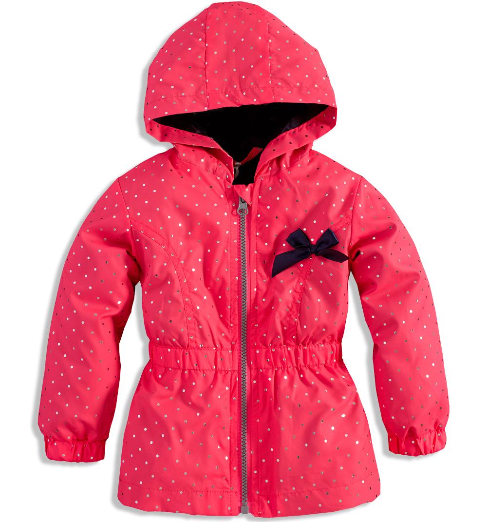 Dívčí jarní bunda DIRKJE Velikost: 98