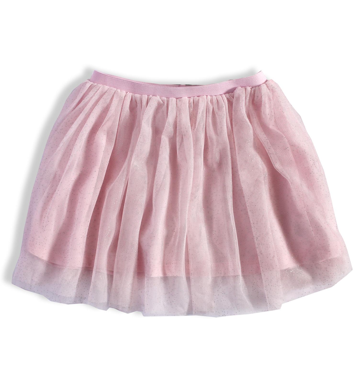 Kojenecká tutu sukně MINOTI BERRY růžová Velikost: 74-80