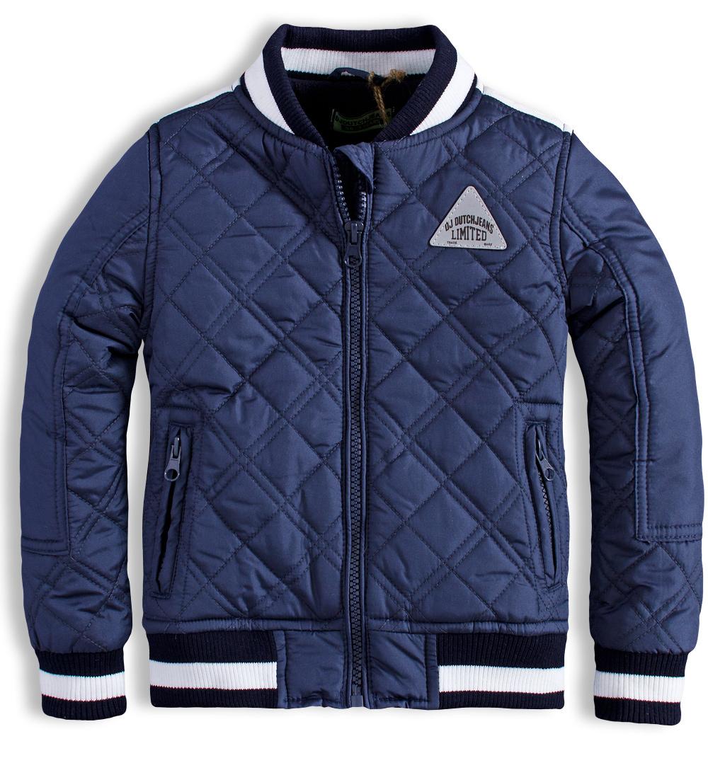 Chlapecká bunda DIRKJE Velikost: 158