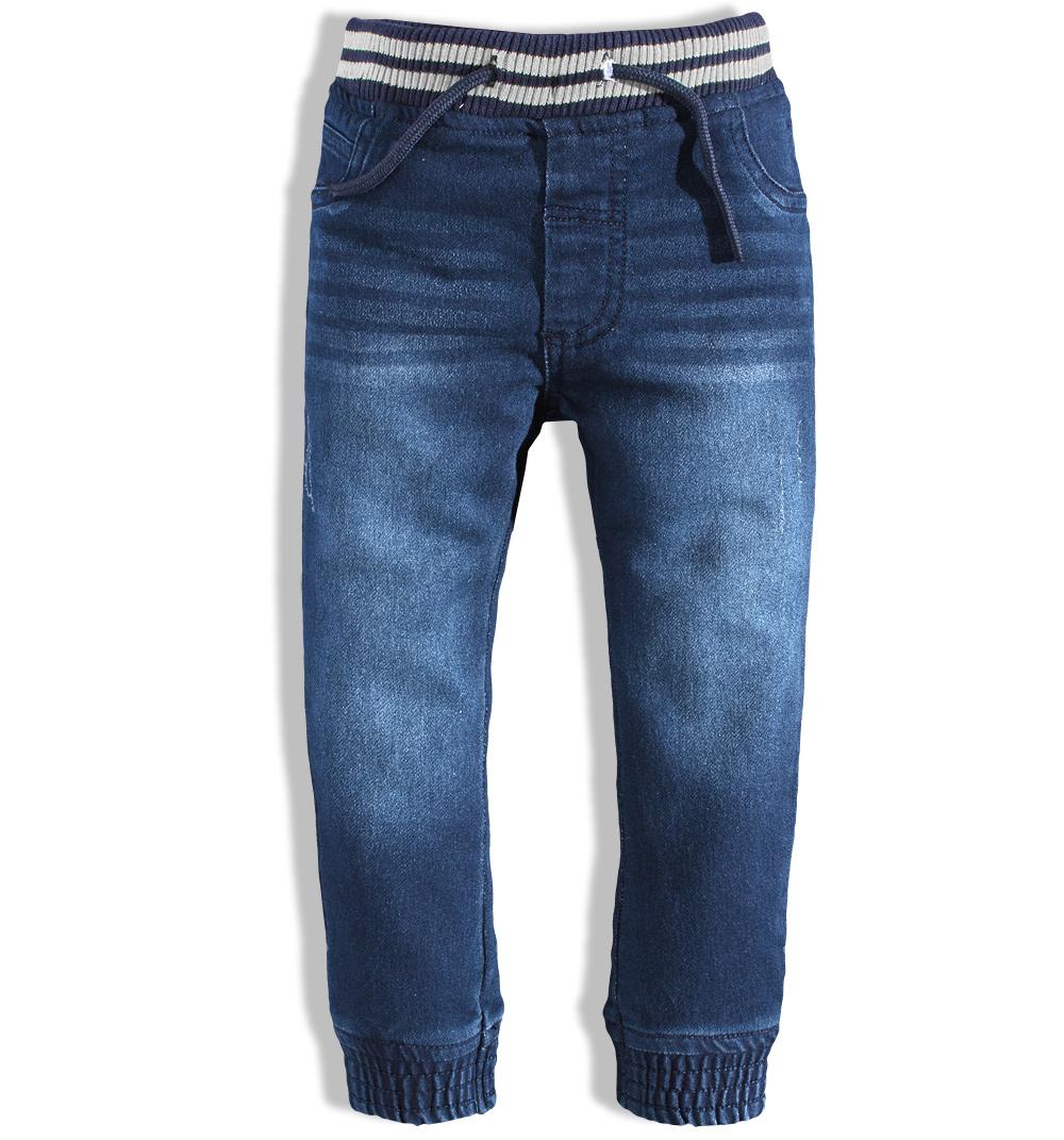 Kojenecké džínové kalhoty MINOTI Velikost: 86