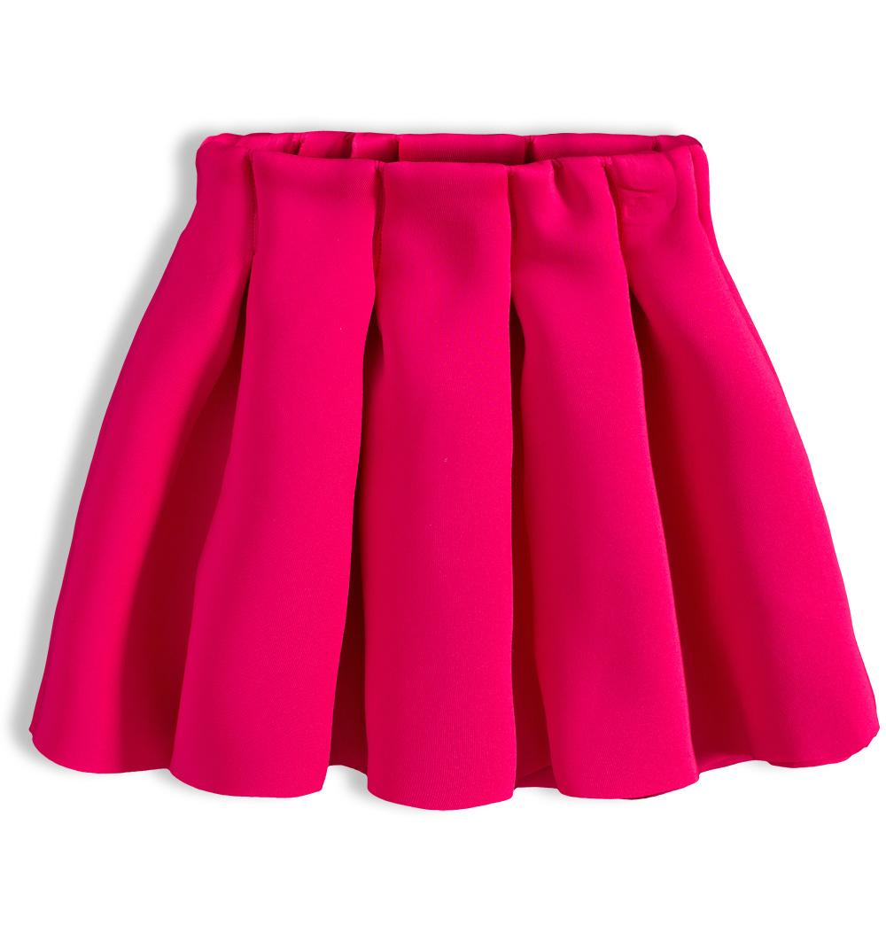 32f6ead554c Dívčí sukně MINOTI MIX růžová Velikost  104-110
