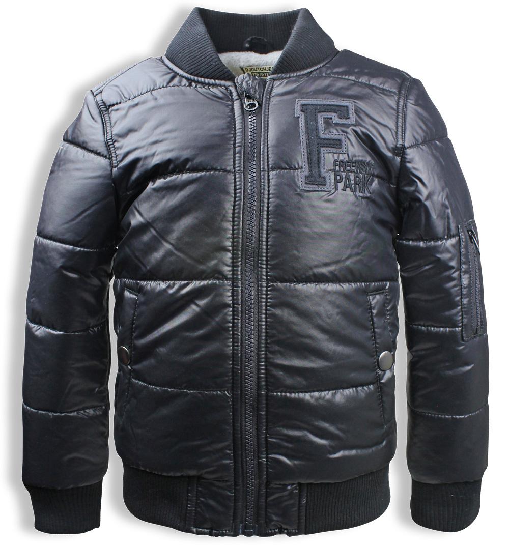 Chlapecká zimní bunda DIRKJE DJ SYSTEM Velikost: 158
